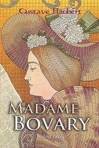 Omslag Madame Bovary