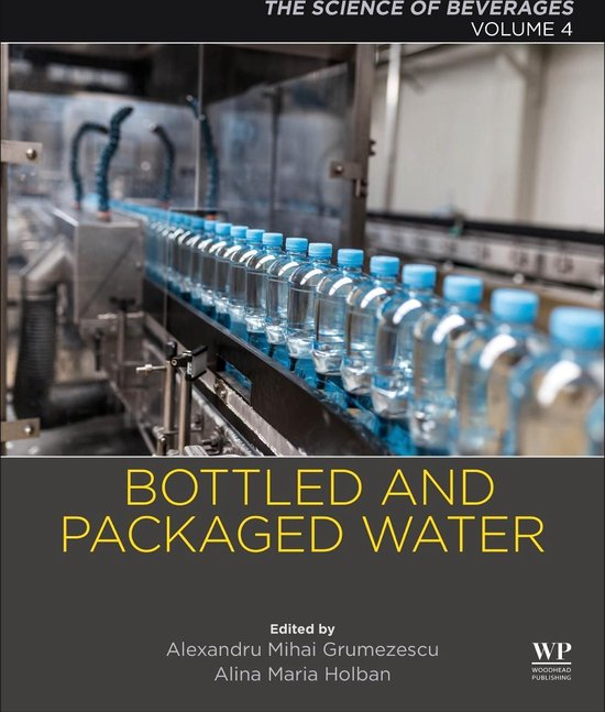 Bottled and Packaged Water