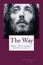 Boek cover The Way van Jerry Richard Boone