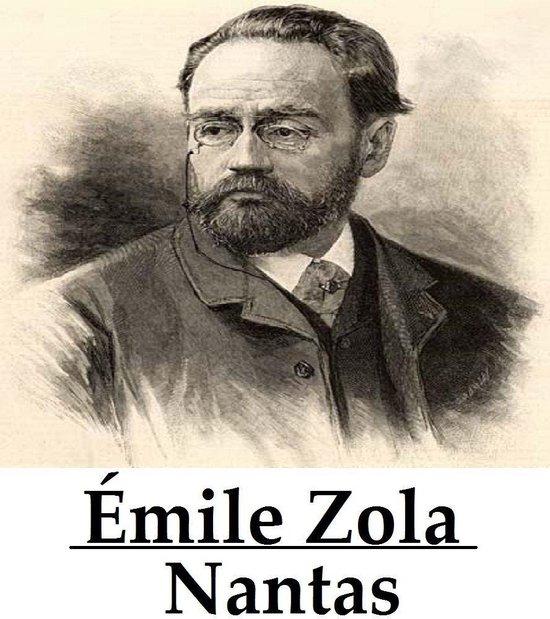 Classics in European Languages - Nantas - Emile Zola |