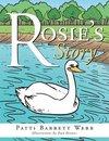 Omslag Rosie's Story
