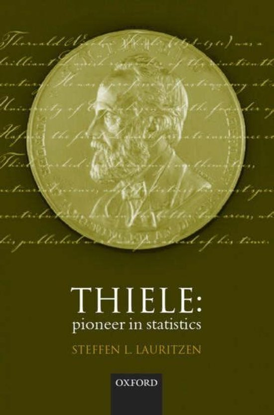Thiele - Pioneer in Statistics