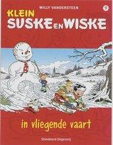 """""""Suske en Wiske 9 - In vliegende vaart (Klein)"""""""