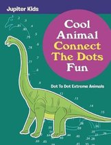 Cool Animal Connect the Dots Fun