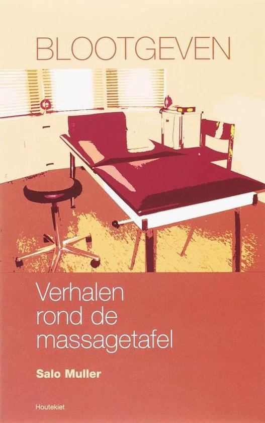 Blootgeven - Salo Muller pdf epub