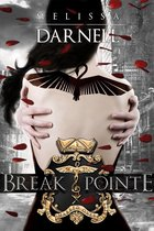 Break Pointe (Marked Ones Series): A New Adult Dystopian Dance Romance Novel