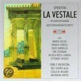 Coro E Orch.Del Teatro Al - La Vestale
