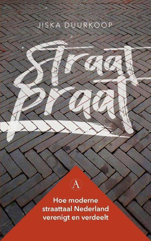 Straatpraat - Jiska Duurkoop   Fthsonline.com