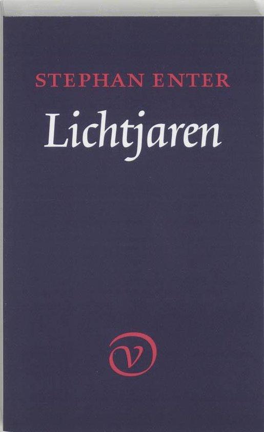 Lichtjaren - Stephan Enter |