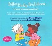 CD Billen Buikje Boelieboem: 23 liedjes voor peuters en kleuters van Betty Sluyzer