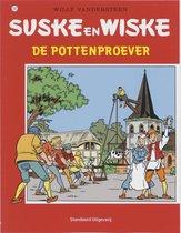 Suske en Wiske 240 - De pottenproever