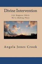 Omslag Divine Intervention