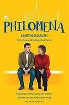 Omslag Philomena