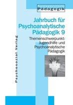 Jugendhilfe und Psychoanalytische Padagogik