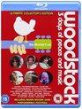 Woodstock (Blu-ray) (Import)