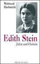 Edith Stein, Jüdin und Christin