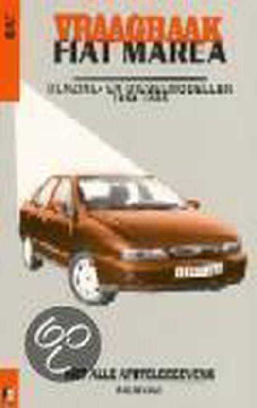 Autovraagbaken - Vraagbaak Fiat Marea Benzine- en dieselmodellen 1996-1999 - P.H. Olving | Fthsonline.com