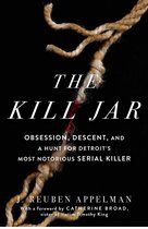 Omslag The Kill Jar