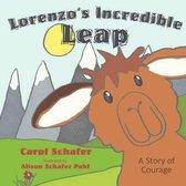 Lorenzo's Incredible Leap