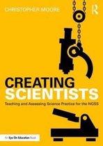 Creating Scientists