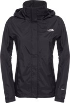 The North Face Resolve Jacket  Outdoorjas Dames - Zwart - Maat M