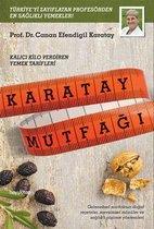 Boek cover Karatay Mutfağı van Canan Efendigil Karatay