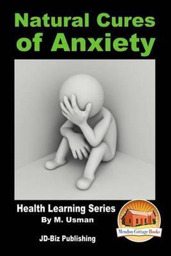 Natural Cures of Anxiety