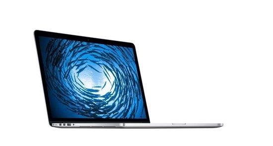 Apple MacBook Pro Retina MJLQ2N/A - 15.4 inch - 256 GB