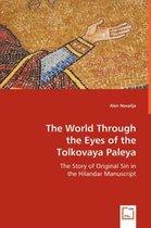 Through the Eyes of the Tolkovaya Paleya