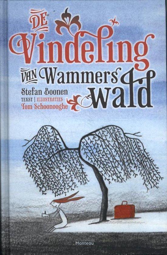 De Vindeling van Wammerswald - Stefan Boonen pdf epub