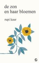 Boek cover De zon en haar bloemen van Rupi Kaur