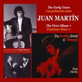 Early Years/The Exciting Sound Of Flamenco