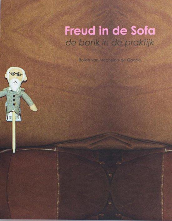 Freud in de Sofa