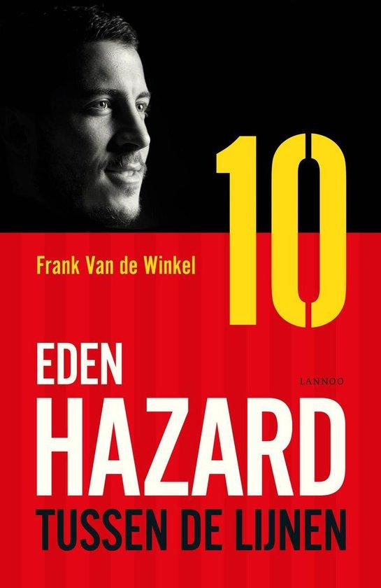 Eden Hazard - Frank van de Winkel |
