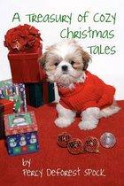 A Treasury of Cozy Christmas Tales