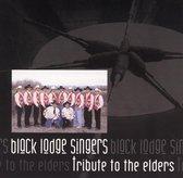 Black Lodge - Tribute To The Elders