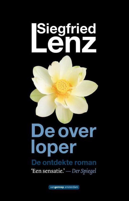 De overloper - Siegfried Lenz |