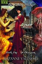 The Potion Maker Book 1: A Stargram