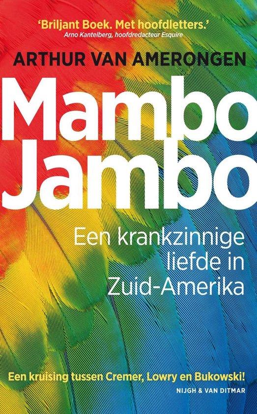 Mambo Jambo - Arthur van Amerongen |