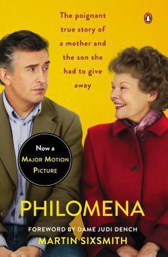 Omslag van Philomena (Movie Tie-In)