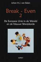 Break Even 2