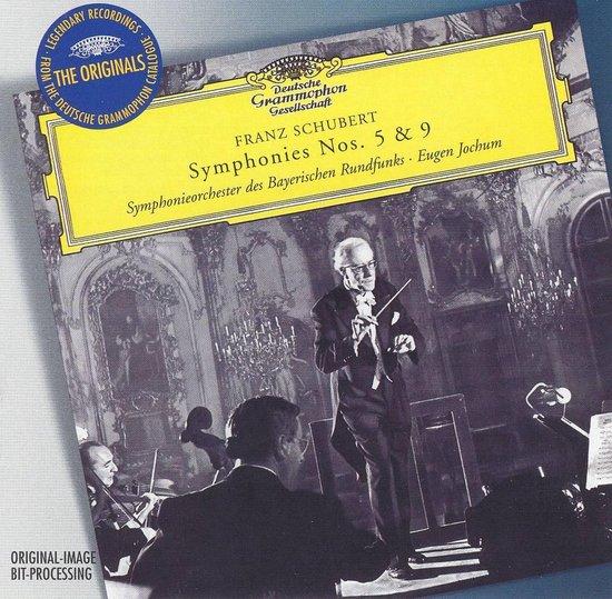Symphonies Nos 5&9