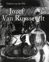 Jozef Van Ruyssevelt - het grafische werk