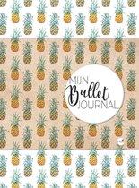 Mijn Bullet Journal - Ananas