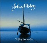John Illsley - Testing The Water