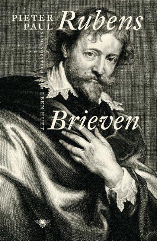 Pieter Paul Rubens. Brieven - Leen Huet |