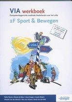 VIA - 2F Sport & Bewegen - Werkboek