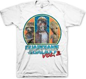 GUARDIANS OF THE GALAXY 2 - T-Shirt Quad (XL)