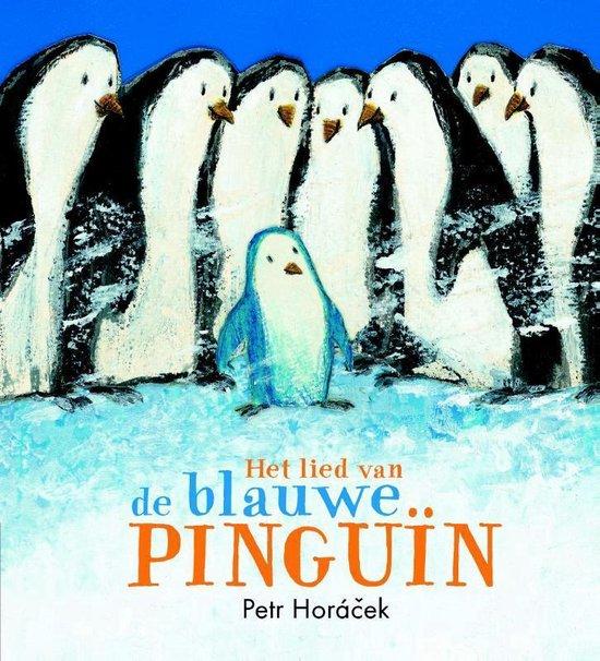 Het lied van de blauwe pinguïn - none |