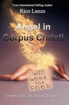 Angel in Corpus Christi
